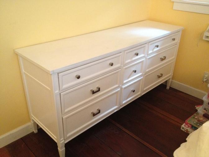 the dresser complete