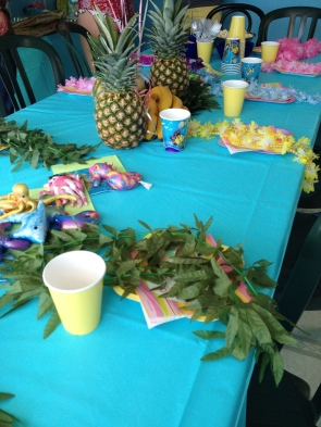 Leis for everyone